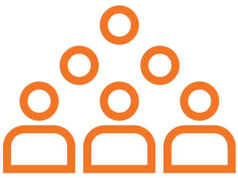 people-community icon
