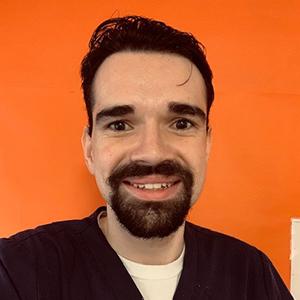 Image of Tom Diaz Kadima Staff Member